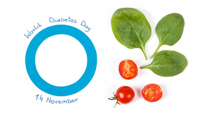 symbol-of-world-diabetes-day-and-vegetables-on-P97WGKH